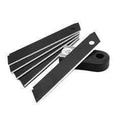 831500 <b>Лезвия д/ножей VIRA сегментные</b>, с воронением ,18 мм ...