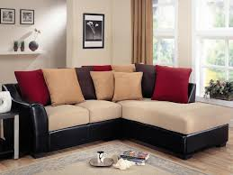 furniture enchanting sleeper sofas for small spaces interior black leather upholstered based sleeper sofa using cheap furniture for small spaces