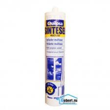 Купить <b>Quilosa герметик силиконовый</b> белый цена