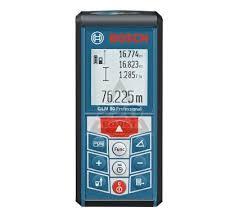 Лазерный <b>дальномер Bosch GLM</b> 80 (0.601.072.300) купить по ...