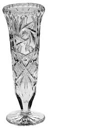 Купить <b>Ваза Crystal Bohemia</b> PINWHEEL 17 см хрусталь по ...
