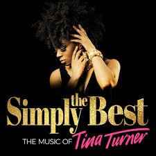 <b>Simply</b> The Best: The Music of <b>Tina Turner</b>   Adelaide Fringe