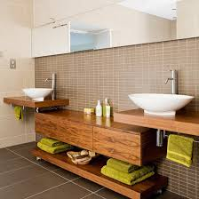 green bathroom love sink bowl this is what i love about vessel sinks they are easy to install and yo