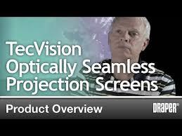 🤑 Экран моторизированный Draper Premier HDTV (9:16) 234/92 ...