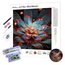 Paint With Diamonds™ | Premium <b>5D Diamond Painting</b> Kits For ...