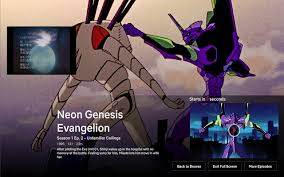 The Ending of <b>Evangelion</b>