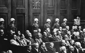 nuremburg war trials more information 20 1945 the nuremberg trials of nazi war criminals begin