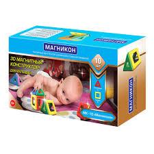 <b>Магникон конструктор</b> детский: <b>МК</b>-<b>10</b>, 990 руб. - купить в Москве ...