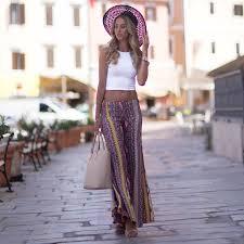 Женские <b>широкие брюки</b> (48 фото): с чем носить, Модны ли в ...