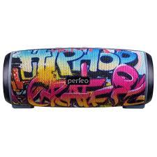 Стоит ли покупать Портативная акустика <b>Perfeo HIP HOP</b> ...
