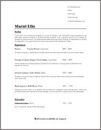 enhance your resume   Template Resume and Cover Letter Writing and Templates