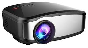 <b>Проектор Invin C6 LCD</b> — купить по выгодной цене на Яндекс ...