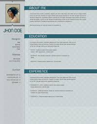 free cv templates editable free templates resume resume templates word free