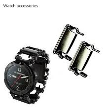 LEATHERMAN Watch Link Buckle <b>Stainless</b> Steel <b>Multifunction</b> Tool ...