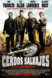 Cerdos Salvajes (Con Un Par... De Ruedas)