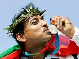 Rajyavardhan Singh Rathore`s silver medal in Men`s Double Trap at 2004 Athens Games was the best individual performance by an Indian post independence. - Rajyavardhan-Singh-Rathore