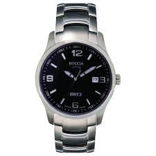 Стоит ли покупать Наручные <b>часы BOCCIA 3530-06</b>? Отзывы на ...