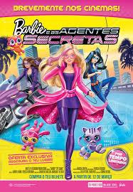 Barbie e as Agentes Secretas – Dublado