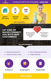 high paying cleaning housekeeping jobs nyc apply now maids is currently looking for new cleaners so if you are looking for housekeeping jobs in nyc you have come to the right place it can be part time