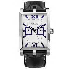 Мужские <b>часы Adriatica</b> ADR <b>1112.52B3QF</b> - купить по цене 6353 ...