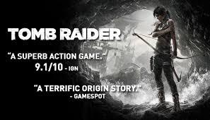 <b>Tomb Raider</b> on Steam