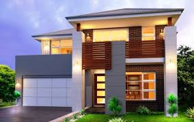 Kurmond Homes  New Home Builders  double storey home    Allure by Kurmond Homes   bedrooms  Bathrooms  Car Spaces  Total