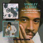 More music from Stanley Clarke: - BGOCD924