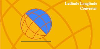 Latitude Longitude Convert - Apps on Google Play