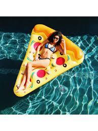 """<b>Матрас для плавания</b>, """"Пицца"""",165х150см MimiForme 3987555 в ..."""