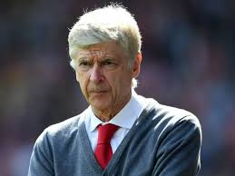 Arsene Wenger appointed FIFA's chief of <b>global football</b> development