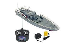 <b>Радиоуправляемый корабль Heng Tai</b> Destroyer 27Mhz 2877F ...
