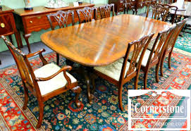 Chippendale Dining Room Table Kincaid Chippendale Style Bedroom Set Kincaid Cherry Solid Wood