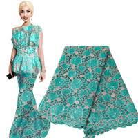 Swiss <b>French Lace Fabric</b>
