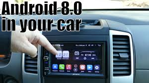 <b>Android</b> 8.0 <b>Car</b> Stereo unit review from <b>Auto Pumpkin</b> - YouTube