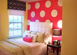brilliant bedroom with paint ideas for teenage girl bedroom for your bedroom designing inspiration charming bedroom ideas red