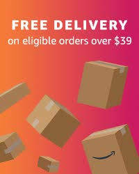 <b>Free Delivery</b>