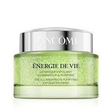 <b>Lancôme</b> - <b>Energie de Vie</b> The Illuminating & Purifying Exfoliating ...