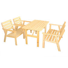 Набор садовой <b>мебели</b> Ньюпорт купить по цене 7499 руб. в ОБИ