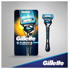 <b>Gillette</b> Fusion5 <b>ProShield</b> Chill | Мужская <b>бритва</b>