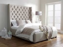 likeness of awe inspiring tall upholstered beds that will enhance your bedroom value awe inspiring mirrored furniture bedroom sets