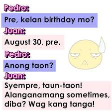Pinoy Trend │ Where Philippine Trend Happens: Pinoy Funny Jokes ... via Relatably.com