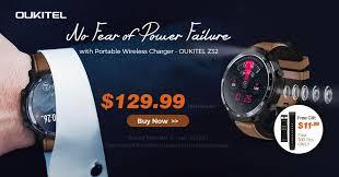 <b>OUKITEL Z32</b> : the most cost-effective 2020 smartwatch ? - Gizchina ...