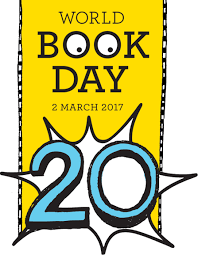 Image result for world book day 201