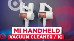 Обзор новинок Xiaomi: <b>Mi Handheld Vacuum Cleaner</b> и Mi ...