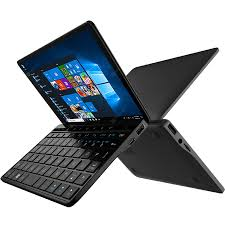<b>GPD Pocket 2</b> Amber Black 7 Inch Touch Screen Mini Portable ...