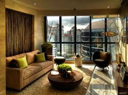 warm living room ideas: warm living room ideas mixed with some chic furniture make this living room look awesome