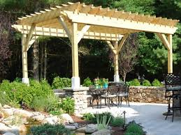 patio roof x pavilion plan