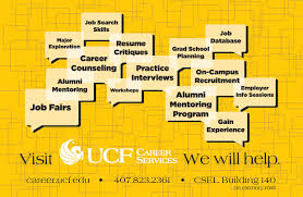 about    career services    ucf Example Resume And Cover Letter