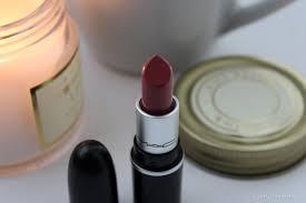 <b>Губная помада MAC Mini</b> Traditional Lipstick в оттенке Mehr