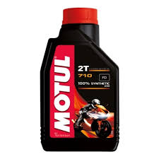 <b>Моторное масло MOTUL 710</b> 2T 1 л — купить в интернет ...